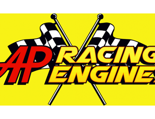 AP Racing Engines