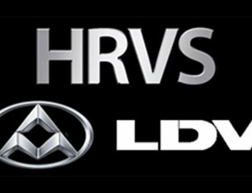 HRVS LDV